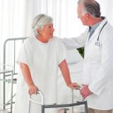 Pacientes con Riesgo de Caídas - Medidas de Prevención