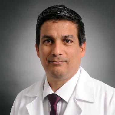 Dr. Omar Ibarra