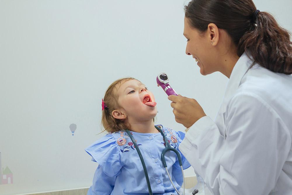 Subespecialidades Pediátricas: Un cuidado integral para los niños