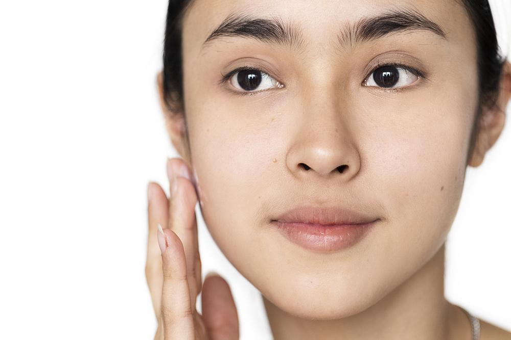 La vitamina C y la piel